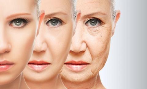 O estresse causado pela pandemia está envelhecendo as pessoas mais rápido