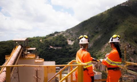 Setor mineral tem incremento positivo em quase todos os indicadores no 3º trimestre