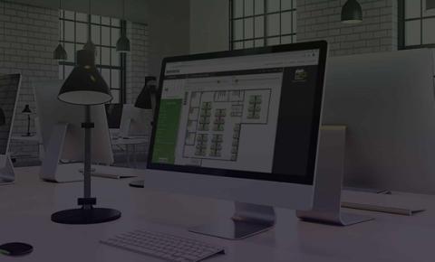 Plataforma de automação TOP Workstation apoia líderes de RH na gestão de postos de trabalho e retorno seguro aos escritórios