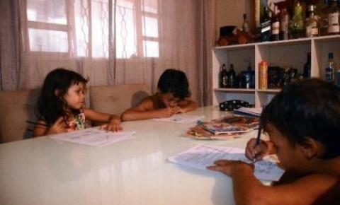 Alunos do 6º ao 9º ano serão os primeiros a voltar às aulas em Campo Grande