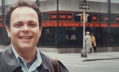Jornalista Fernando Vannucci morre aos 69 anos