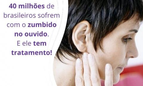 Zumbido no ouvido: quais são os tratamentos?