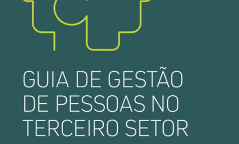IDIS e Instituto ACP lançam guia para gestão de pessoas no terceiro setor