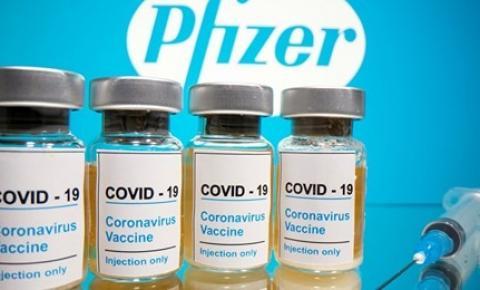 Quem serão os primeiros a receber a vacina da Pfizer/Biontech no Reino Unido?