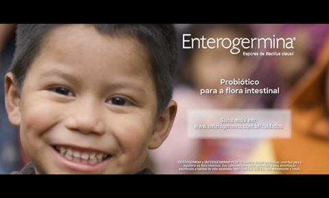 """Probiótico lança campanha inédita """"Restaurando a vida pelas crianças"""""""