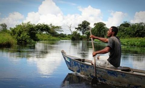 Justiça autoriza comunidade a pescar em unidade de conservação