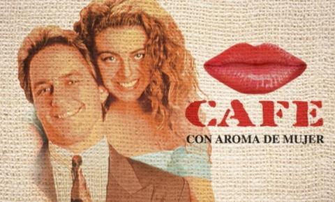 Novela 'Café Com Aroma De Mulher' ganha nova versão na Telemundo