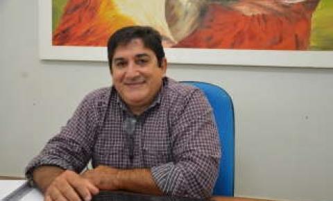 Secretário de Cultura e Turismo, afirma que sua gestão dará atenção para o turismo na cidade