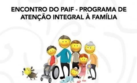 A Secretaria Municipal de Assistência Social de Dois Irmãos do Buriti através do (CRAS) encerrou hoje o acompanhamento de grupo Programa Atenção Integral à Família (PAIF).
