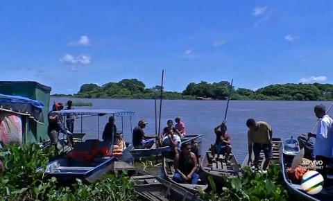 """Governo não atende MPF e mantém """"Cota Zero"""" nos rios"""
