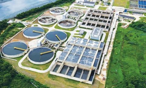 PROTRATAR IV disponibiliza RS 40 milhões para obras de saneamento