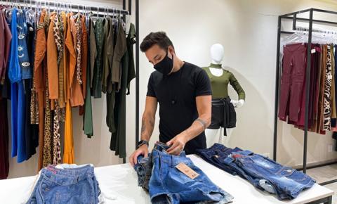 Marca de roupas masculinas Dennis Beumont lança primeira coleção em plena pandemia