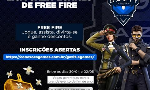 Grupo Gazit de shopping centers promove campeonato de games on-line