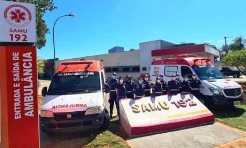 SAMU Nacional completa 17 anos e explica como prevenir acidentes