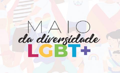Maio da Diversidade LGBT+ terá mais de 100 ações do Governo MS