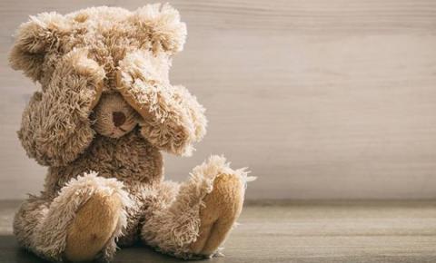 Em todo o Estado, 185 crianças foram vítimas de pedofilia no último ano