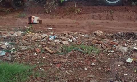 Prefeitura de Dois Irmãos do Buriti Intensifica Limpeza Urbana durante a temporada de verão