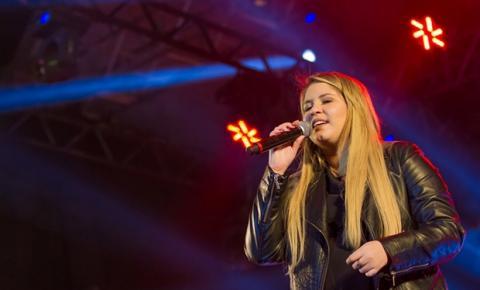 Sicoob UniCentro Br comemora 29 anos com live da cantora Marília Mendonça