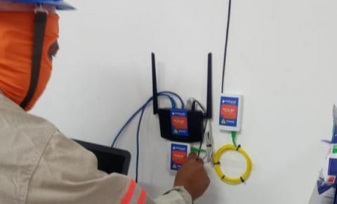 Escolas Indígenas da Rede Municipal de Ensino terão acesso a Internet
