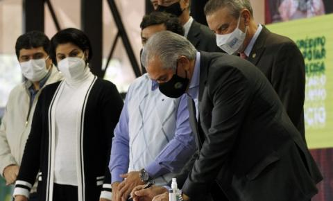 Assembleia Legislativa aprova pacote para apoiar setores mais atingidos pela pandemia