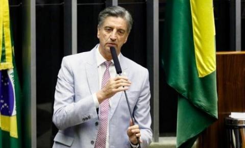 Dagoberto lidera ranking de emendas com R$ 15,1 mi e supera deputados fiéis a Bolsonaro