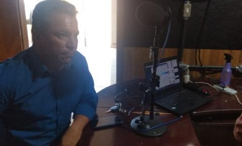 Secretário de Educação fala sobre retorno das atividades escolares em Dois Irmãos do Buriti