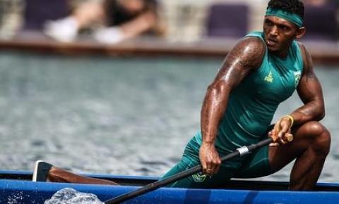 Enfim, ouro: Isaquias é campeão olímpico e chega a quatro medalhas na canoagem