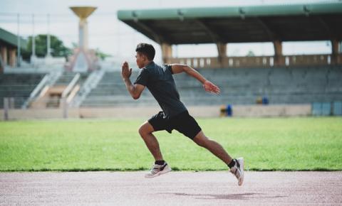 Prática de ozonioterapia auxilia performance de esportistas de alto rendimento