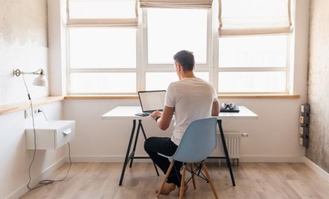 Sedentarismo e home office contribuem para aumento de problemas vasculares