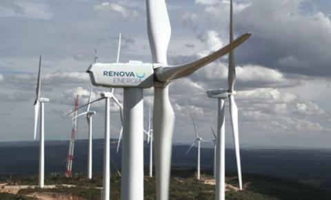 Fonte eólica deverá atingir 20% do abastecimento de energia do Brasil no segundo semestre