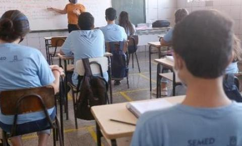 Brasil é dos poucos países que não aumentaram recursos para educação na pandemia