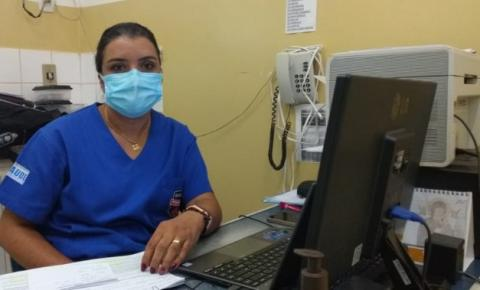 Atualização da Coordenadora Bethânia Alves sobre a vacinação contra a COVID-19.