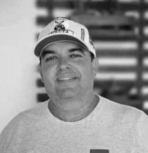 Sepultamento do cantor Paulo Sérgio será no Cemitério Jardim da Paz, em Campo Grande